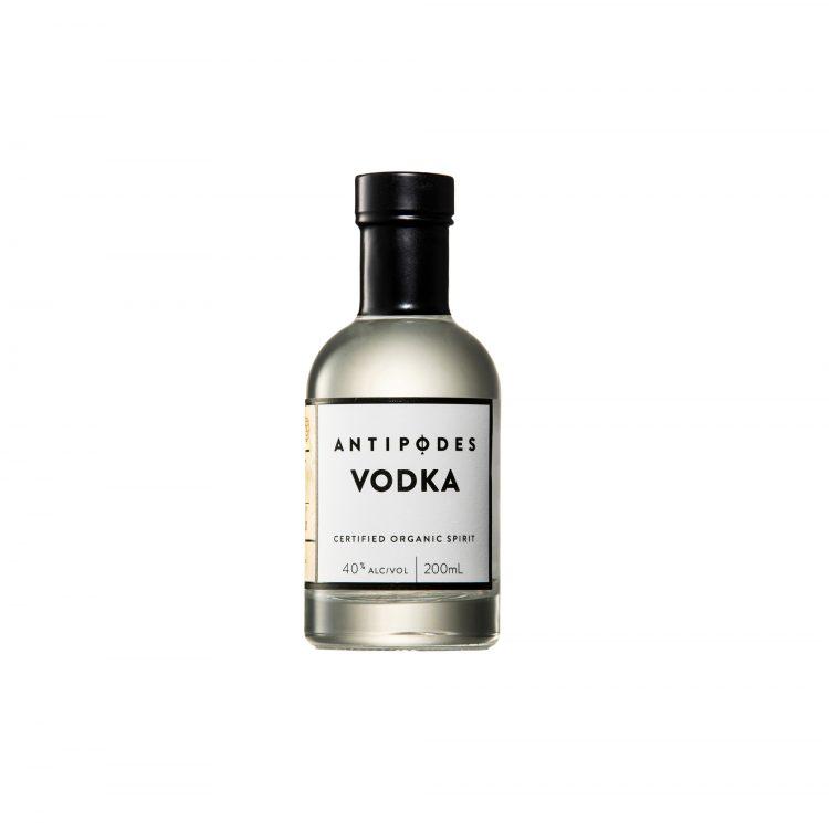 Vodka 200ml