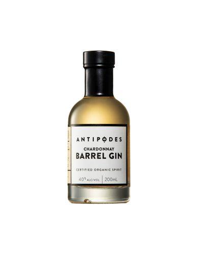 Chardonnay Barrel Gin